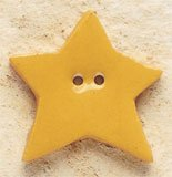 43169 - Honey Gold Star - 1in x 1in